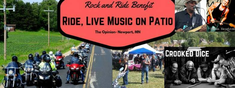 2nd Annual Rock and Ride!